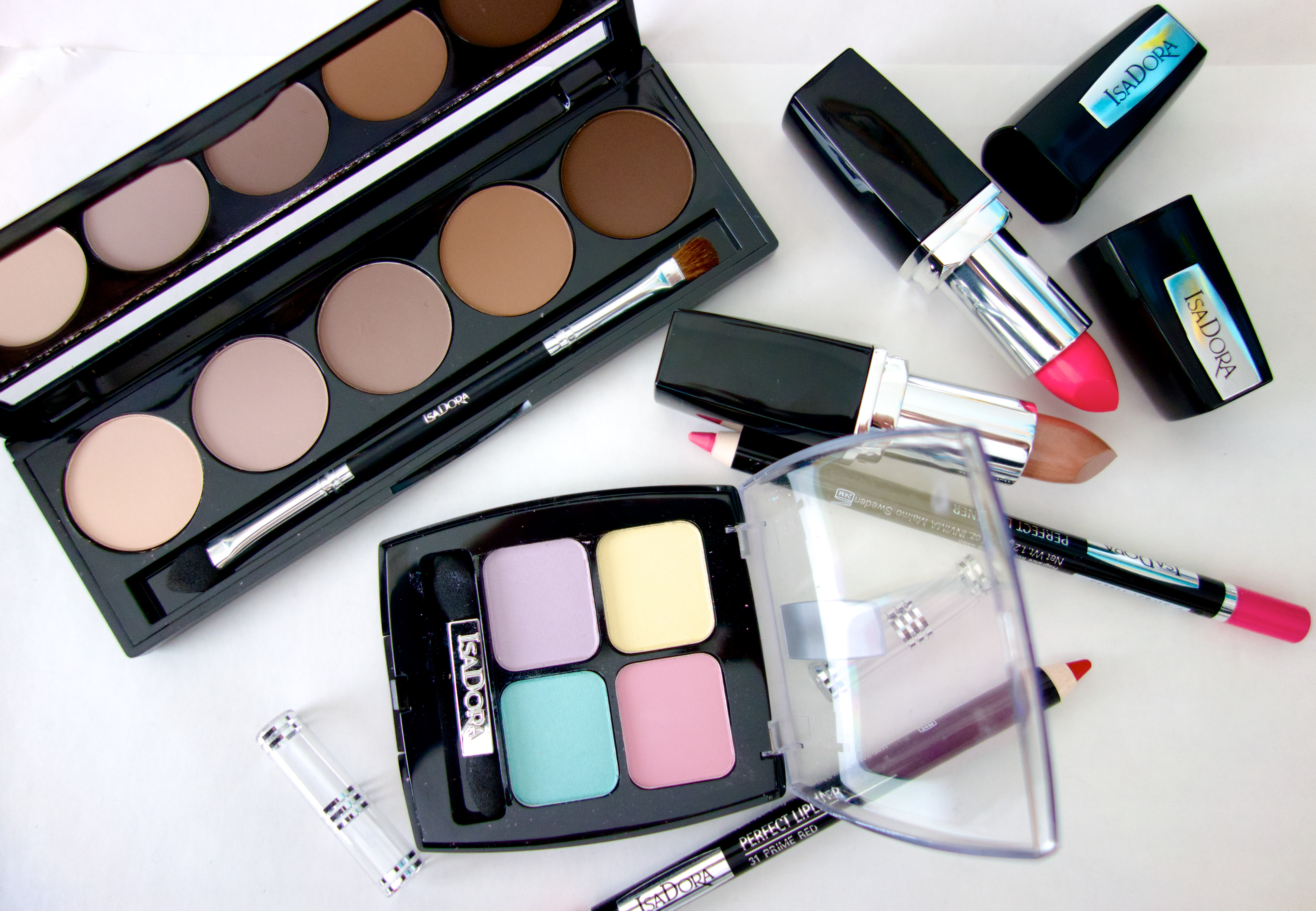 kosmetyki z drogerii